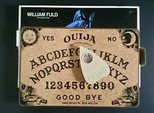 William Fuld Talking Ouija Board Parker Brothers Mystifying Oracle No 600