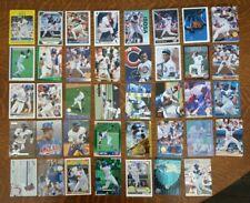 Sammy Sosa Baseball Card Lot All-Star - 81 Cards Rare - See list below