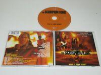 John Debney – The Scorpion King (Score )/Varèse Sarabande – VSD-6368 CD Album