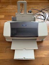 Epson Stylus Color 880 Printer