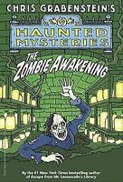 Zombie Awakening (Haunted Mystery) by Chris Grabenstein, NEW Book, FREE & Fast D