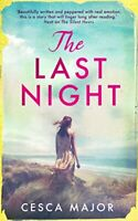 The Last Night By Cesca Major. 9781782395737