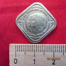 Niederlande - Netherlands 5 Cents 1940 - Dutch Nederland - 1980 Sondermünze - I