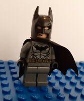 NEW 1x LEGO MINIFIGURE BATMAN WONDER TWIN JAYNA //ZAN PURPLE CAPE C020
