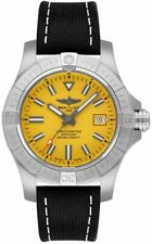 Discounted New Breitling Avenger Automatic 45 Seawolf Men's Watch A17319101I1X1