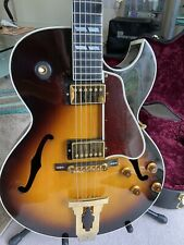 More details for gibson l4 custom  ces archtop jazz guitar
