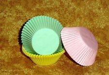 Pastel,Multi-Color,Baby Shower,Standard Cupcake Papers,Wilton,75 ct.415-394,Baby