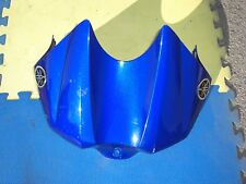 Gas tank cover cowl cowling fairing Yamaha R1 04 05 06 Genuine OEM 5VY-2171A-00