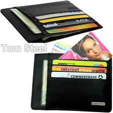 SAMSONITE EC-Karten/Kreditkarten/Geldschein/Etui (8mm) RFID Kreditkartenetui NEU