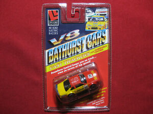 Life-Like John Bowe Shell Helix Ford Falcon V8 Bathurst HO Slot Car Fit AFX Tyco