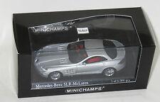 1/43 Mercedes Benz SLR McLaren  Silver