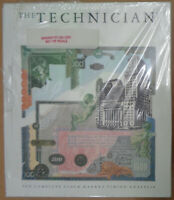 The Technican, by Equis International 1989. Stock market timing analysis. IBM PC