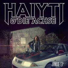 HAIYTI - HAIYTI & DIE ACHSE: JANGO-EP   VINYL LP NEU