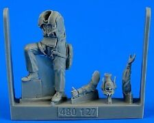 Aires 480127 n 1/48 WWII USN Pilot Pacific Theatre