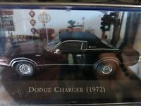 DODGE CHARGER 1972 AMERICAN CARS C. #03 MIB DIE-CAST 1:43