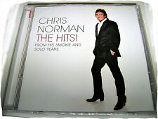 CHRIS NORMAN - THE HITS > FROM HIS SMOKIE AND SOLO YEARS BEST OF OVP 111austria