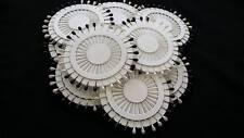 Scarf Pins Pearlised Hijab Pins Berry Pins Sewing Pins Larg 55mm long