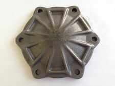 50.7771.14 Voith Cover. Gearbox Bus Part. DIWA Transmission.
