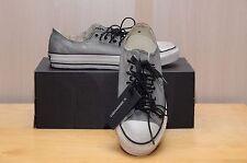 Converse JOHN VARVATOS Chucks OX MULTI Size 7 US Schuhe Sneaker 147358C Grey NEW