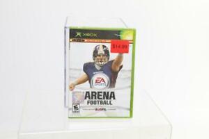 Arena Football (Microsoft Xbox, 2006)