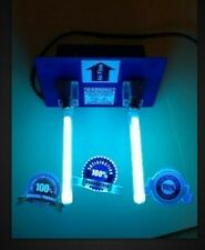 Air Purifier whole house Uv Light in duct for Hvac Ac Duct dual lamp