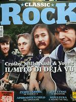 Classic Rock 2020 87.Crosby,Stills,Nash & Young,Peter Gabriel,Jeff Lynne,Hendrix