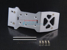 Alloy Aluminum FRONT SKID PLATE for HPI SAVAGE XS FLUX
