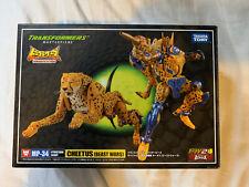 New listing Takara Transformers Masterpiece Cheetor