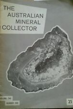 The Australian Mineral Collector