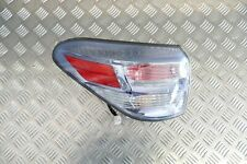 LEXUS RX450H 2009-2011 Rear Left Taillight LAMP 81561-48250