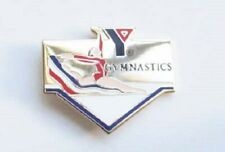 NEW! YMCA Gymnastics Pin - 1565