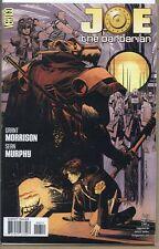 Joe the Barbarian 2010 series # 6 very fine comic book