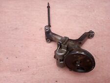 BMW E30 325i Sport Oil Pump M20 Engine