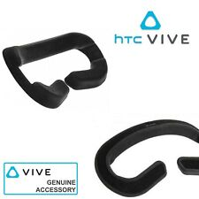 Genuine HTC Vive Wide Face Cushion Gasket Headset Replacement Foam Pad Black