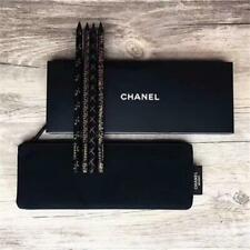 New Chanel Rare Gift Pencils Set with pencil bag