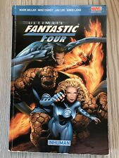 Ultimate Fantastic Four - Inhuman - Softcover First Print