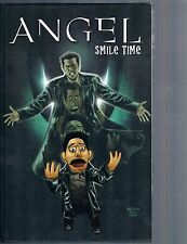 Engel: Smile TIME 2009, Hardcover IDW PUBLISHING 1st Print