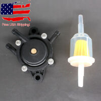 Fuel Pump Filter for Kawasaki ATV Brute Force 2005-2013 750 650 KVF750 KVF650