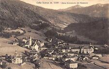 6125) COLLE ISARCO, LINEA FERROVIARIA DEL BRENNERO. VIAGGIATA.