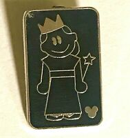 Disney Hidden Mickey Family Stickers Girl Daughter Trading Pin