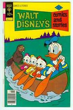 Walt Disney's Comics and Stories #446 (Gold Key) Nm9.0