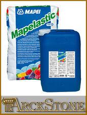 ARCKSTONE Mapei Mapelastic sacco 24kg Canette 8LT impermebilizzare