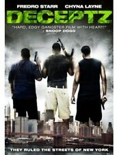 Deceptz (DVD, 2012)