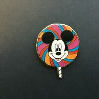 WDW - Lollipops Mystery - Pin Collection - Mickey Mouse LE 3600 Disney Pin 60712