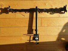VonHaus 05/116 Double Arm Desk Mount