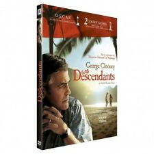 The Descendants DVD NEUF SOUS BLISTER