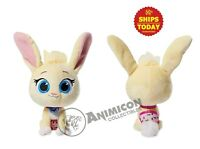 "Disney Store T.O.T.S Plush BLONDIE THE BUNNY Junior Tots 6"" NEW Soft Toy 2019"