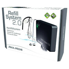 Aqua Medic Refill System 2.0 Aquarium Nachfüllsystem mit Sicherheitsschaltung