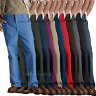 Dickies Work Pants Mens 874 ORIGINAL Fit Classic Pant Solid Colors 28-58 Black..