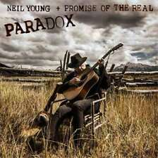 NEIL YOUNG & PROMISE OF THE REAL - PARADOX, 2Lp. New